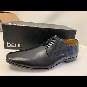 Bar III Dion leather Plain Toe Men's Oxfords